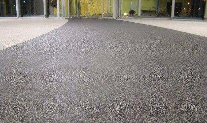 cp1 - Цветной кварцевый песок для для наливных полов
