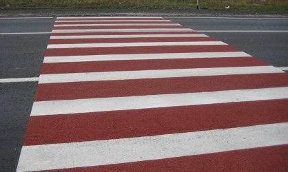 cp3 - Цветной кварцевый песок для дорожных и спортивных покрытий