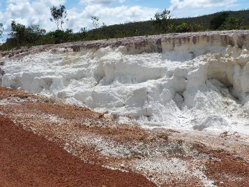 Производство кварцевого песка